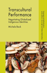 Cover Transcultural Performance