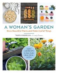 Cover A Woman's Garden