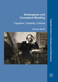 Cover Shakespeare and Conceptual Blending