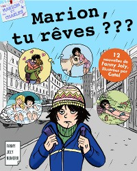 Cover Marion, tu rêves ?