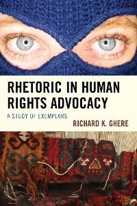 Cover Rhetoric in Human Rights Advocacy