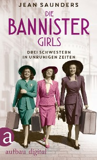 Cover Die Bannister Girls