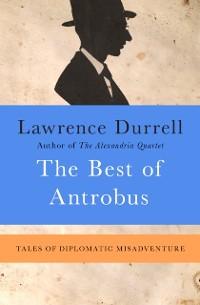Cover Best of Antrobus