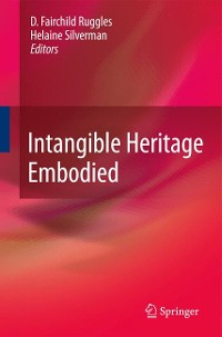Cover Intangible Heritage Embodied
