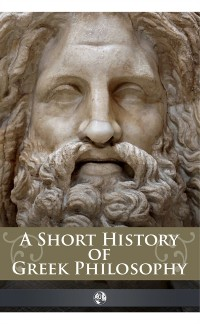 Cover Short History of Greek Philosophy