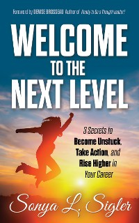Cover WELCOME to the Next Level