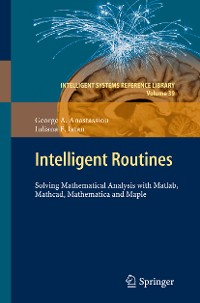 Cover Intelligent Routines