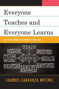 Cover Everyone Teaches and Everyone Learns