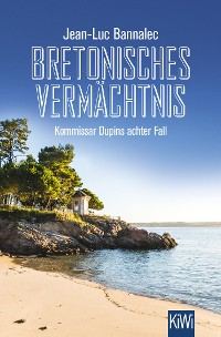 Cover Bretonisches Vermächtnis