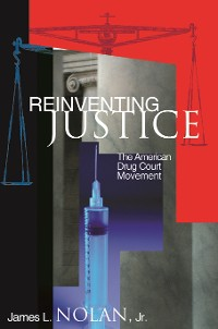 Cover Reinventing Justice