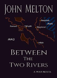 Cover Between the Two Rivers