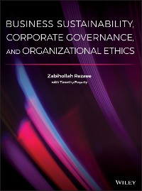 Cover Business Sustainability, Corporate Governance, and Organizational Ethics