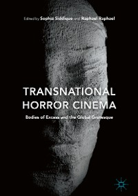 Cover Transnational Horror Cinema