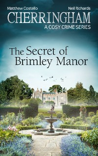 Cover Cherringham - The Secret of Brimley Manor