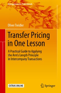 Cover Transfer Pricing in One Lesson