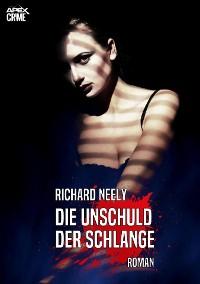 Cover DIE UNSCHULD DER SCHLANGE