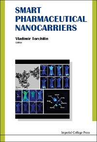 Cover Smart Pharmaceutical Nanocarriers