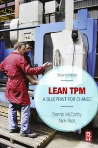 Cover Lean TPM