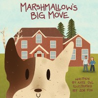 Cover Marshmallow's Big Move