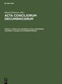 Cover Collectio Sangermanensis