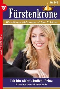 Cover Fürstenkrone 142 – Adelsroman