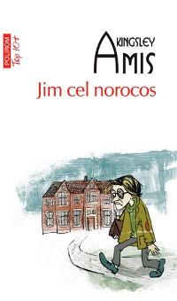 Cover Jim cel norocos