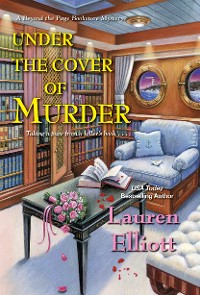 Cover Under the Cover of Murder