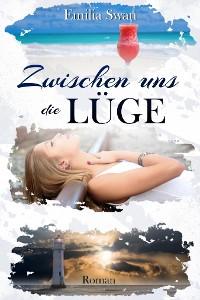 Cover Zwischen uns die Lüge