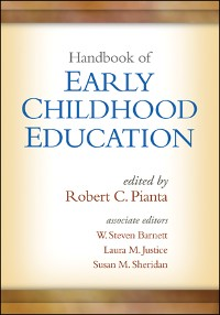 Cover Handbook of Early Childhood Education