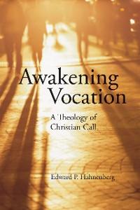 Cover Awakening Vocation