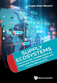 Cover Supply Ecosystems
