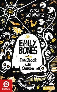 Cover Emily Bones