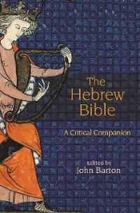 Cover The Hebrew Bible