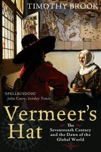 Cover Vermeer's Hat