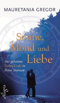 Cover Sonne, Mond und Liebe