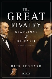 Cover Great Rivalry