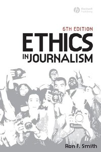 Cover Ethics in Journalism