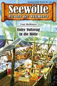 Cover Seewölfe - Piraten der Weltmeere 532