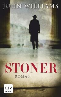 Cover Stoner Sonderausgabe mit einem umfangreichen Anhang zu Leben und Werk