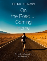 Cover On the Road... Coming Home