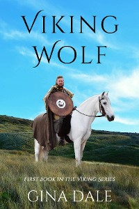 Cover Viking Wolf