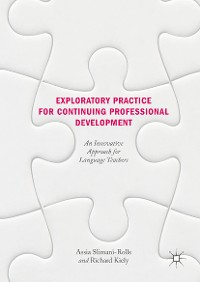 Cover Exploratory Practice for Continuing Professional Development