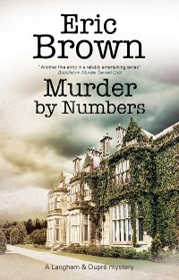 Cover Murder by Numbers