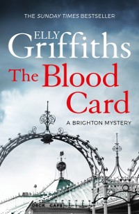 Cover Blood Card