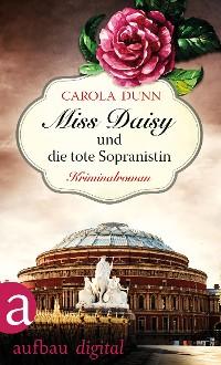 Cover Miss Daisy und die tote Sopranistin