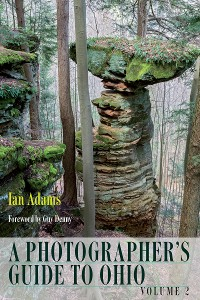 Cover A Photographer's Guide to Ohio
