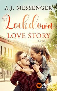 Cover Lockdown Love Story
