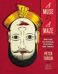 Cover A Muse and a Maze
