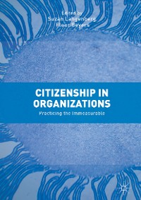 Cover Citizenship in Organizations