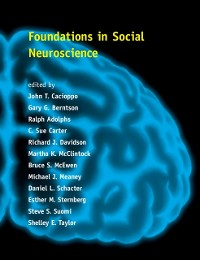 Cover Foundations in Social Neuroscience